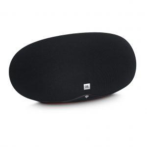 PlayList, Wi-Fi speaker with Chromecast & Spotify