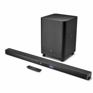BAR 31, 3.1 Soundbar with wireless subwoofer, Bluetooth, HDMI