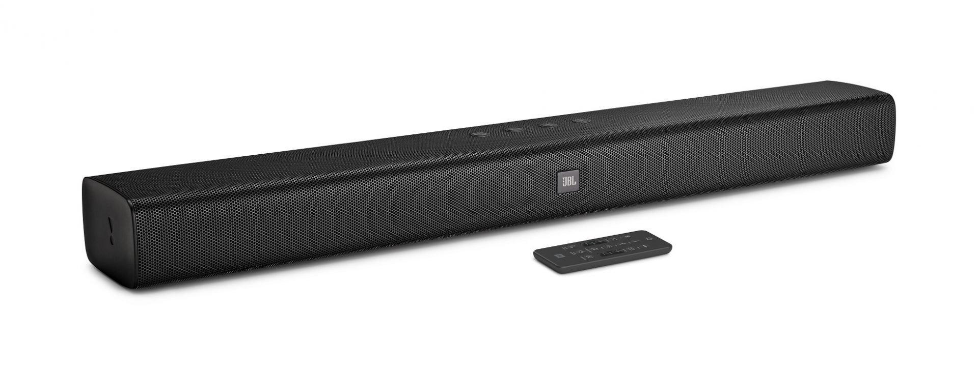 Barstudio 2 0 Soundbar With Bluetooth Wavemotion S A