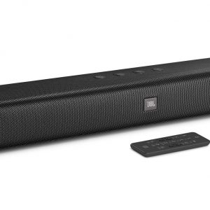 BARStudio, 2.0 Soundbar with Bluetooth