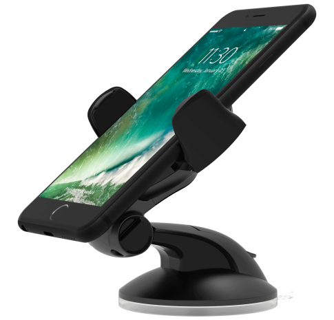 Easy Flex 3, Car & Desk Mount