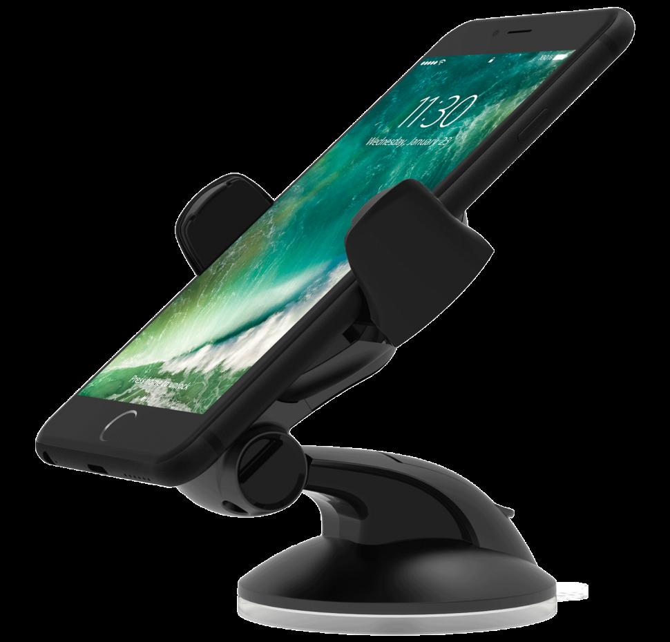 Easy Flex 3, Car & Desk Mount