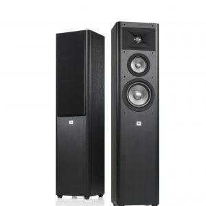 Studio 270, Floorstanding Speaker