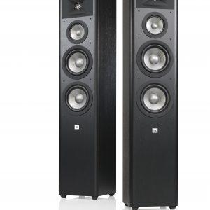 Studio 280, Floorstanding Speaker