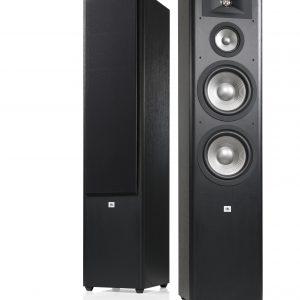 Studio 290, Floorstanding Speaker