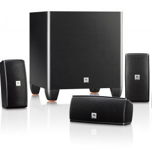 Cinema 610, Home Cinema 5.1 Speaker Set