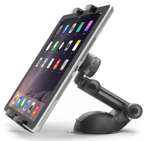 Easy Smart Tap 2, Car & Board Tablet Mount