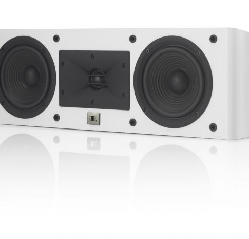 Arena 125C, Center Speaker
