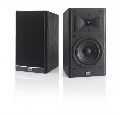 Arena 130, Bookshelf Speakers
