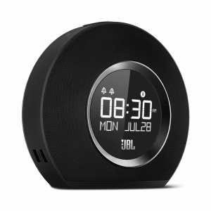 Horizon Bluetooth Speaker Alarm Clock Charger