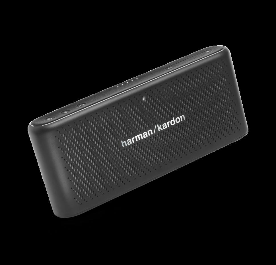 Traveler, Portable Bluetooth Speaker