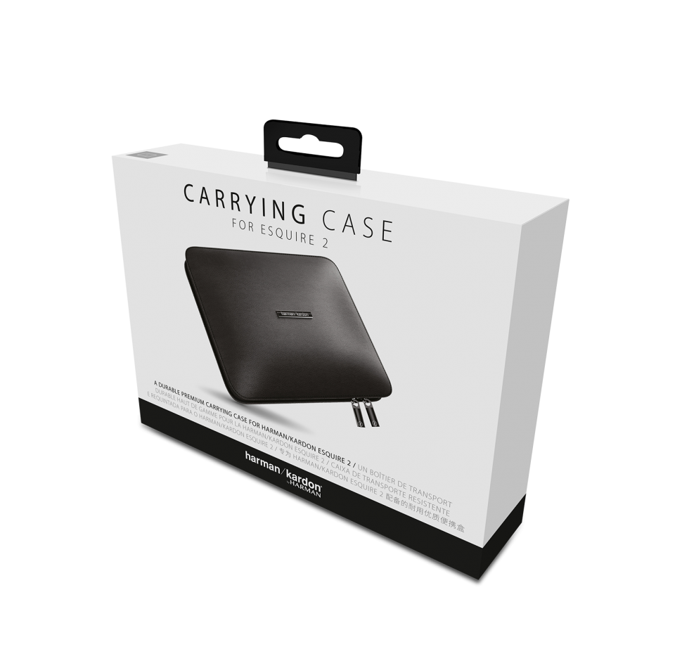 Luxury Case for Esquire 2