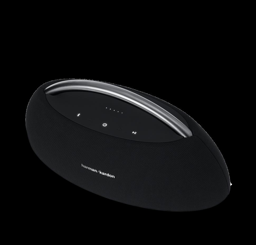 Go & Play Mini, Portable Bluetooth Speaker