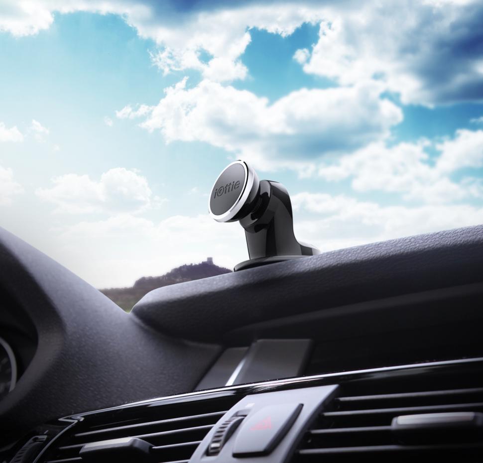 iTap Magnetic Dash, Car & Βοard Mount