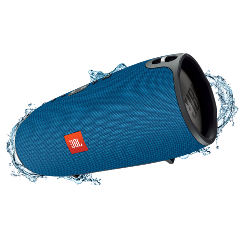 Xtreme, Bluetooth Speaker, Splashproof