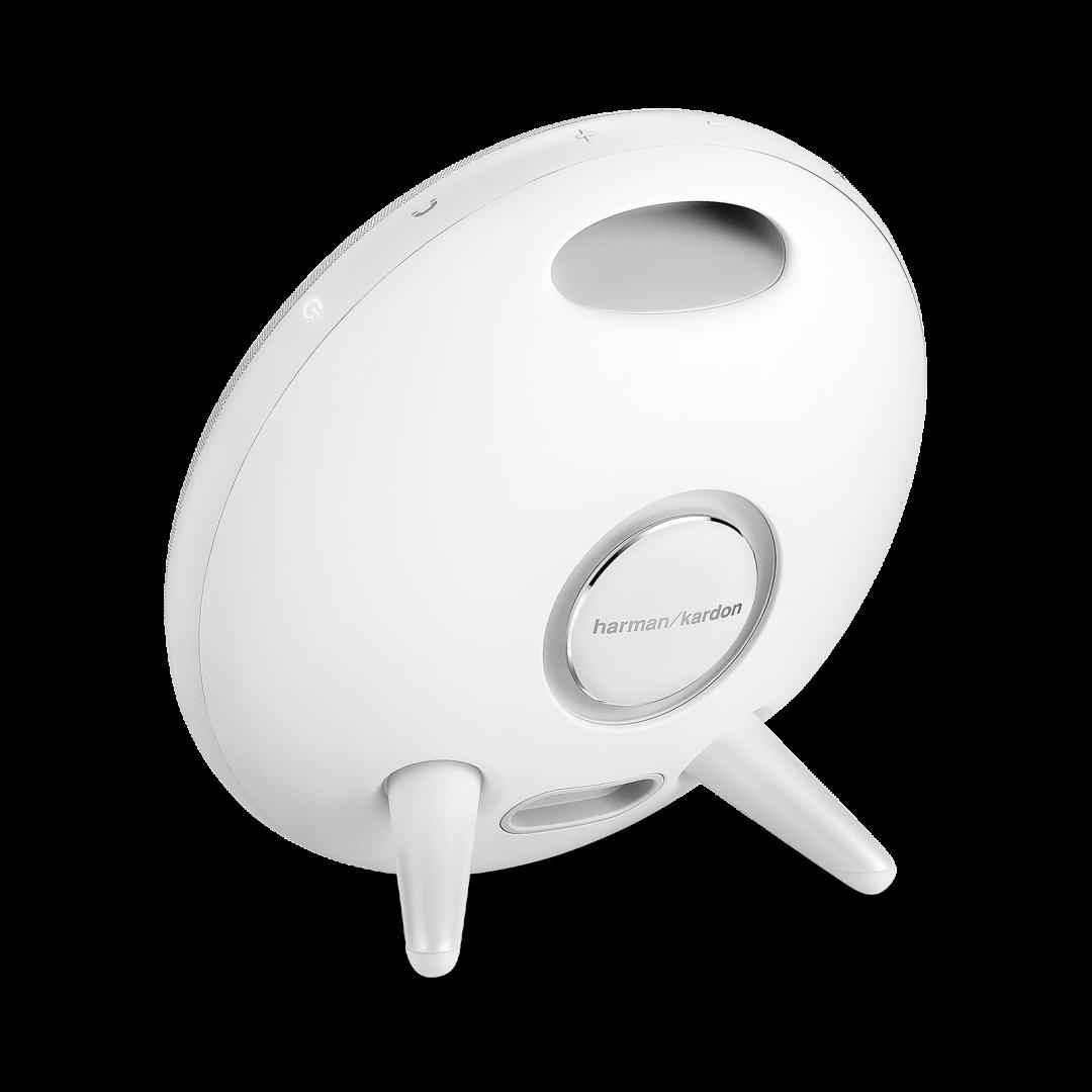 Onyx Studio 4 Portable Bluetooth Speaker Wavemotion S A
