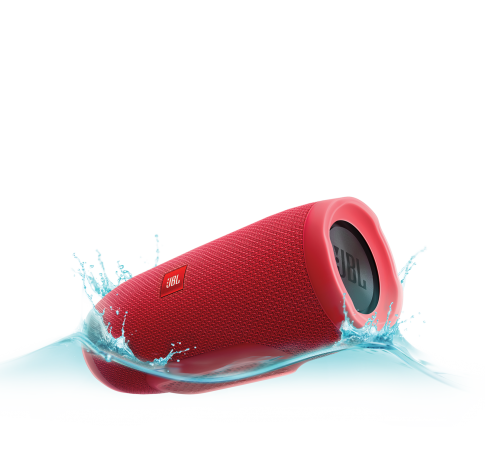 Private: Charge 3, Bluetooth Speaker, Waterproof IPX7