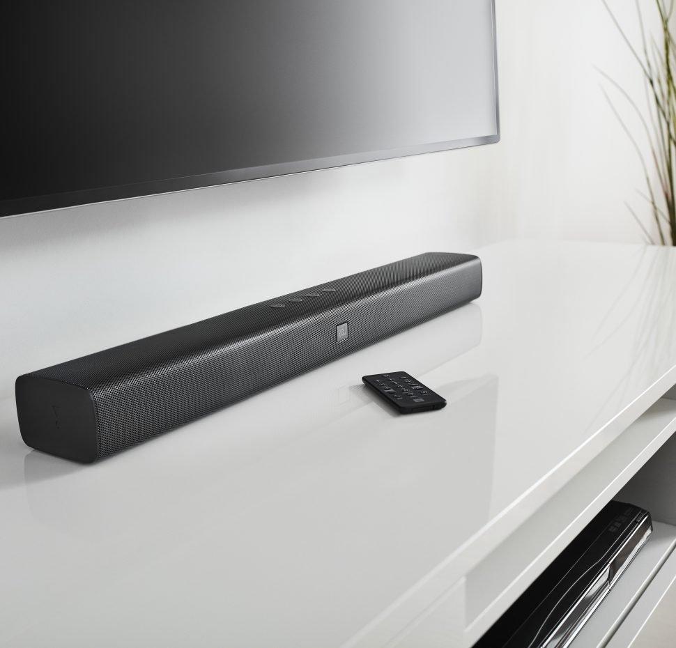 BARStudio, 2.0 Soundbar with Bluetooth
