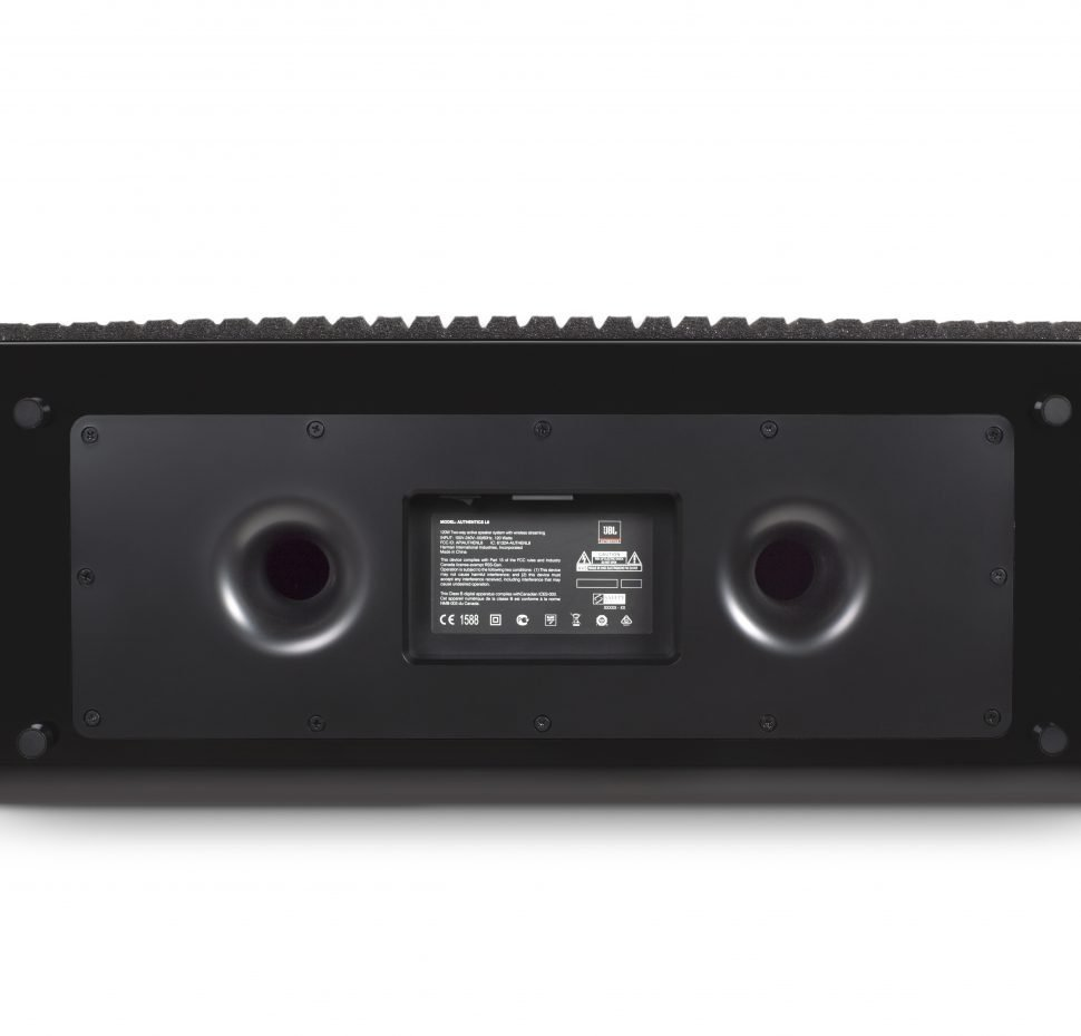 L8S Wireless Audio System with Spotify Connect