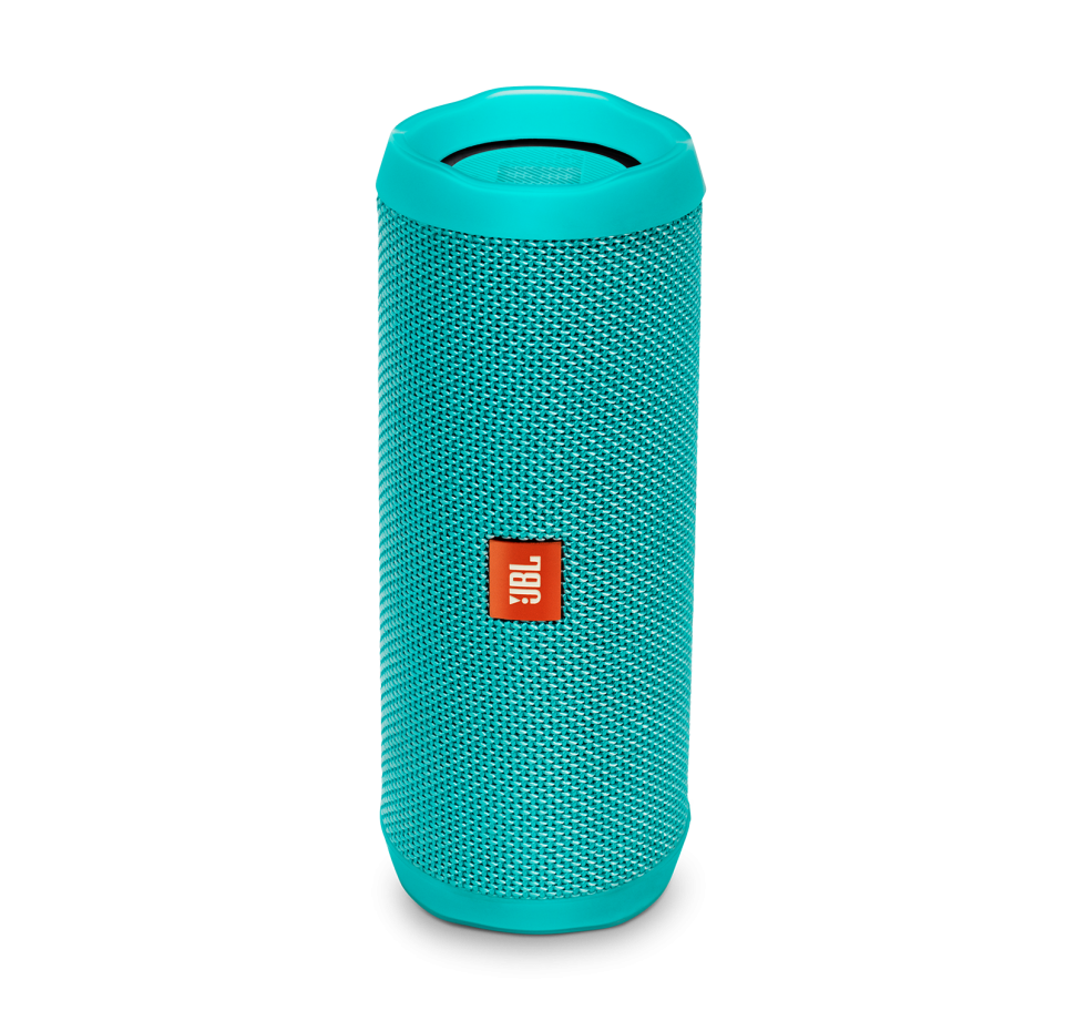 Flip 4, Bluetooth Speaker, Waterproof IPX7