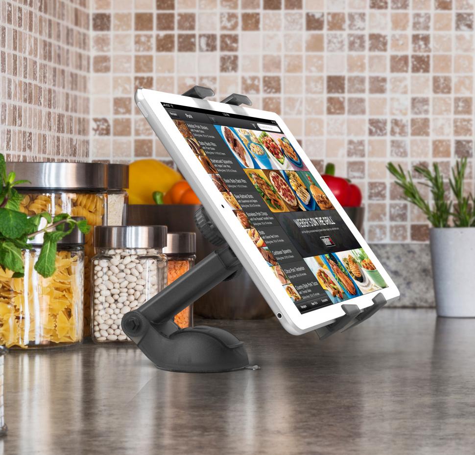 Easy Smart Tap 2, Car & Board Tablet Mount