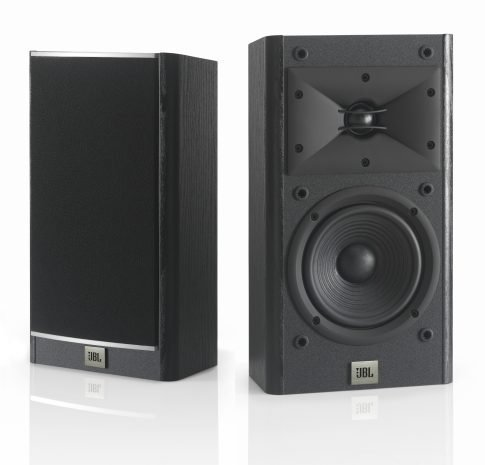 Arena 120, Wall/Bookshelf Speakers