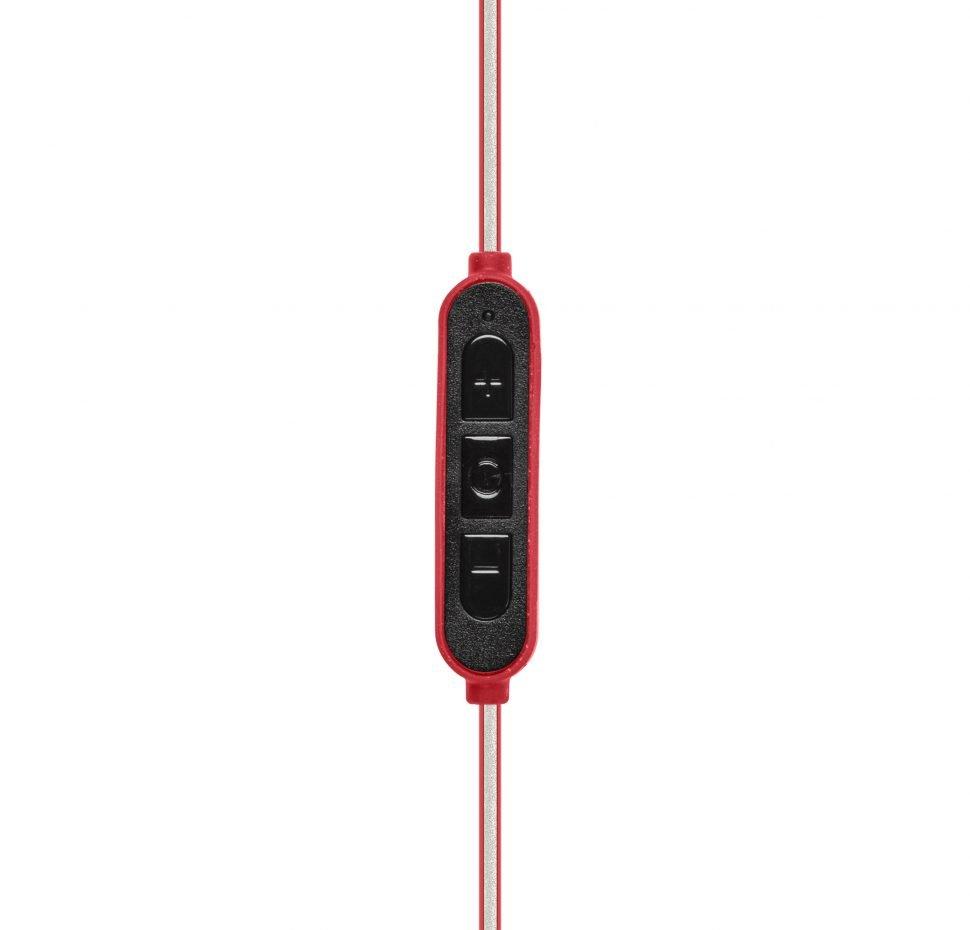 Reflect Mini, InEar Sports Headphones Blueth 3-buttons Mic/Remot