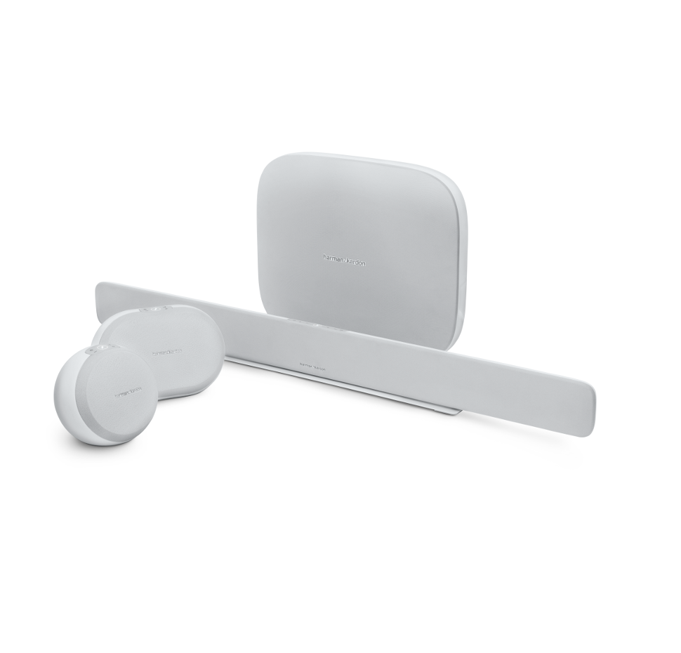 Omni Adapt+, Wireless HD adapter, Spotify Connect, Chromecast