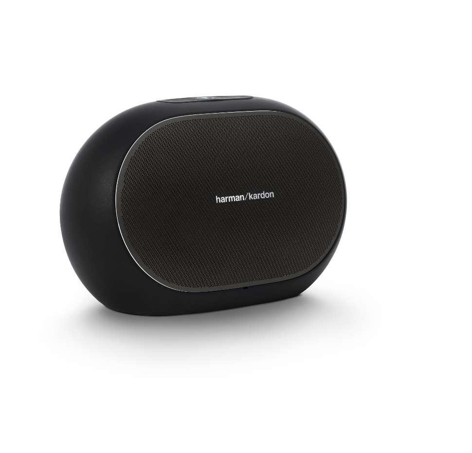 Omni 50+, Wireless HD speaker, Spotify Connect, Chromecast