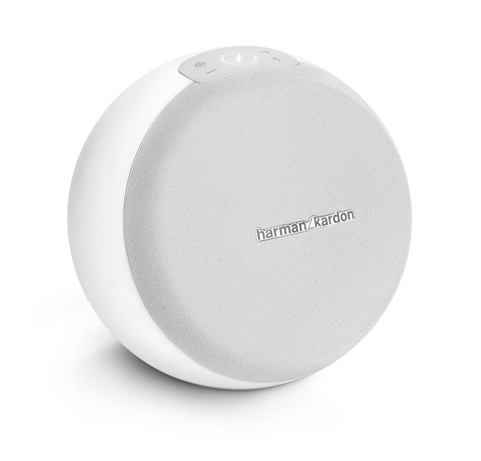Omni 10+, Wireless HD speaker,Spotify Connect, Chromecast
