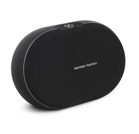 Omni 20+, Wireless HD speaker, Spotify Connect, Chromecast
