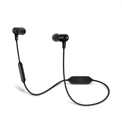 E25BT, InEar Bluetooth Headphones