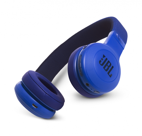 E45BT, OnEar Bluetooth Headphones