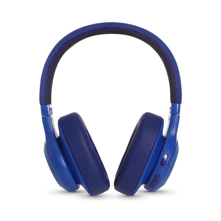 E55BT, OnEar Bluetooth Headphones