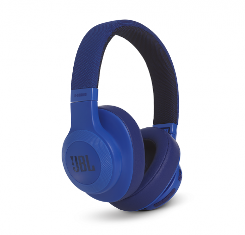 E55BT, OnEar Bluetooth Headphones