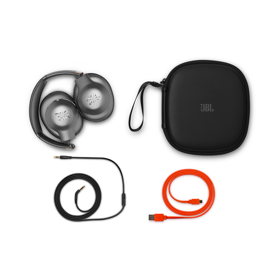Everest 750NXT, Wireless , Active Noise Cancelling & App Control