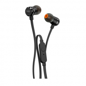 T290, InEar Universal Headphones 1-button
