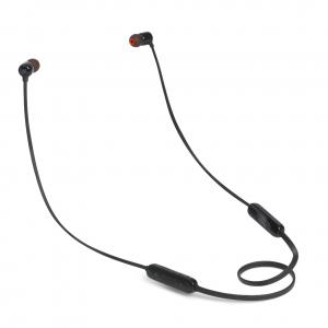 T110BT, InEar Bluetooth  Headphones 3-button Mic/Remote