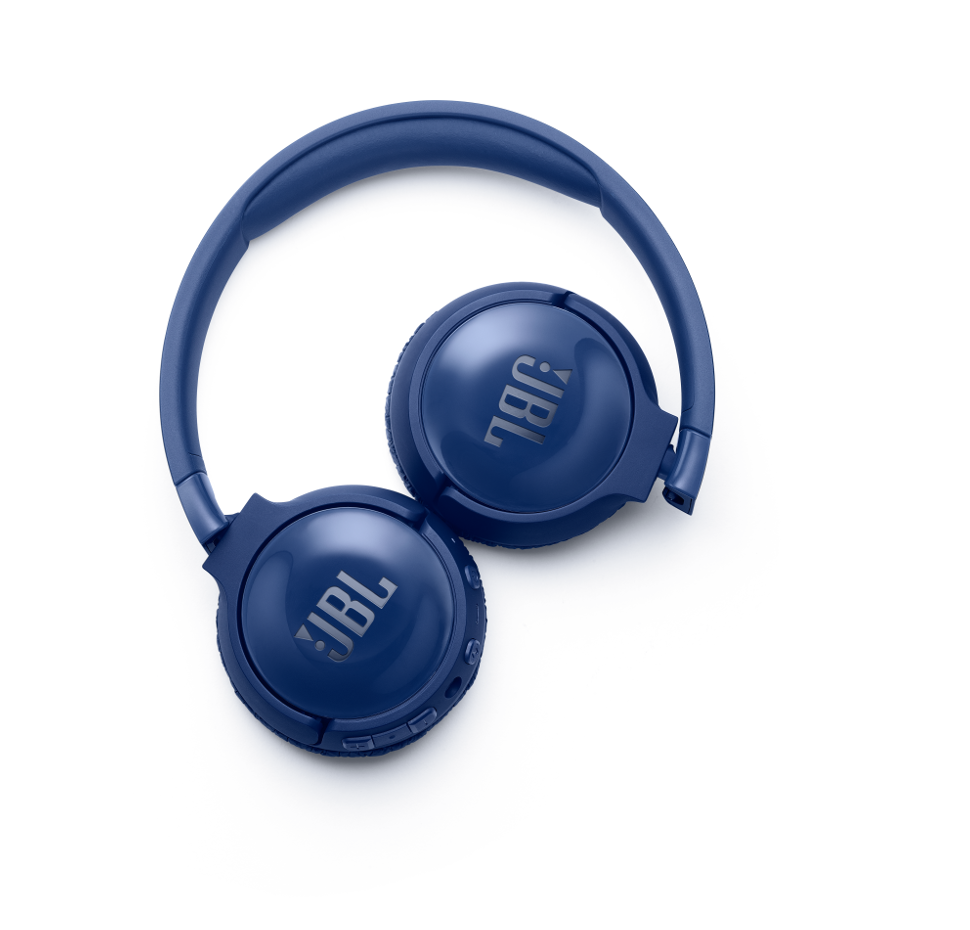 Tune 600NC, OnEar Headphones, Noise Cancelling & Control Buttons
