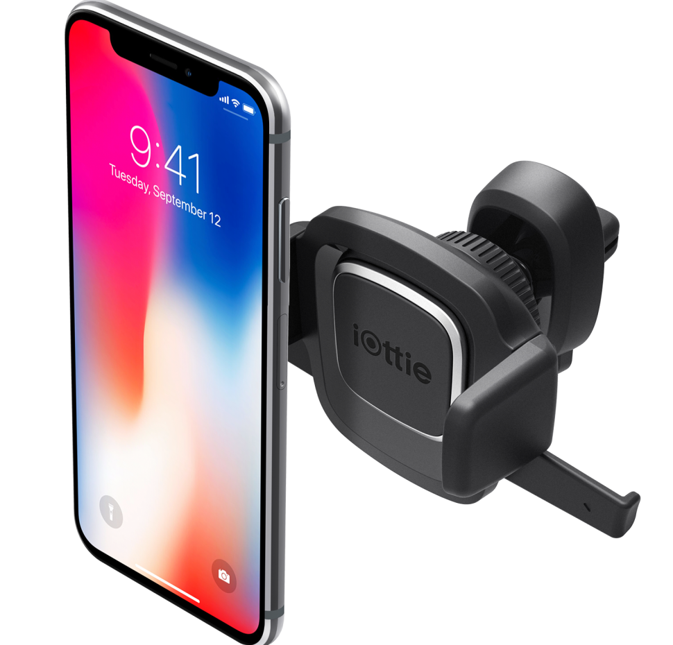 Easy One Touch 4 Air Vent, Car Mount