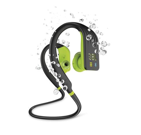 Endurance DIVE, Wireless/MP3 Sport Headphones, WaterProof