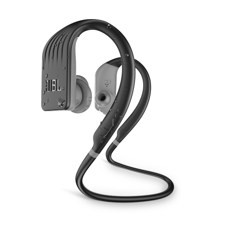 Endurance JUMP, Wireless Sport Headphones, Waterproof, Touch