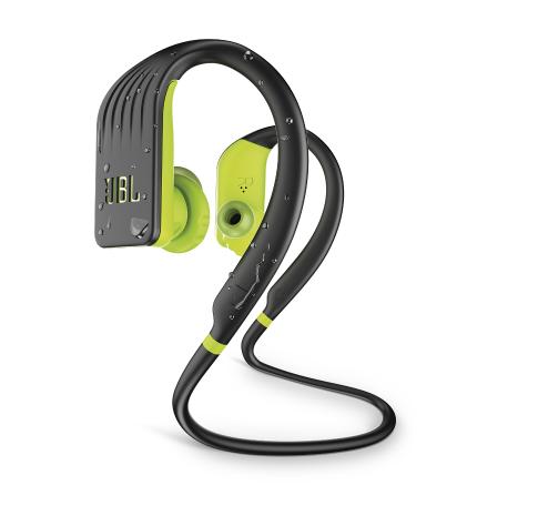 Endurance JUMP, Wireless Sport Headphones, Waterproof, Touch