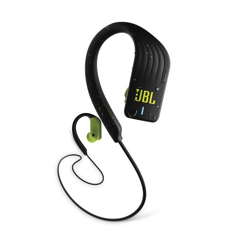 Endurance SPRINT, Wireless Sport Headphones, Waterproof, Touch