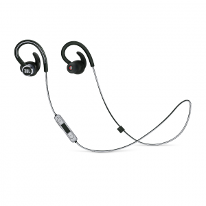 Reflect Contour 2, Sport Wireless Headphones, 3-button Mic/Rem