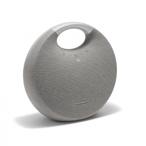 Onyx Studio 5, Portable Wireless Speaker with Fabric Materials