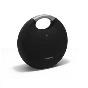 Onyx Studio 5, Portable Wireless Speaker with Fabric Materials