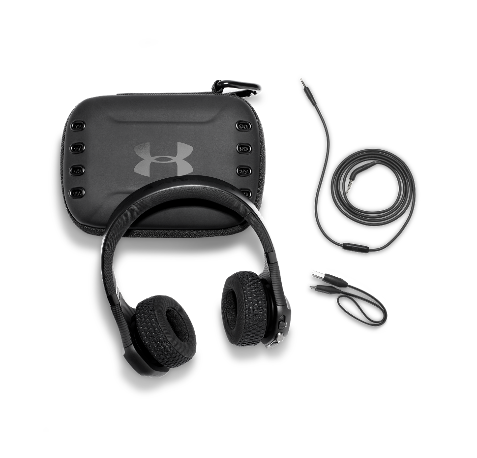 Train, Wireless Sports Headphones with Talk Through Tec