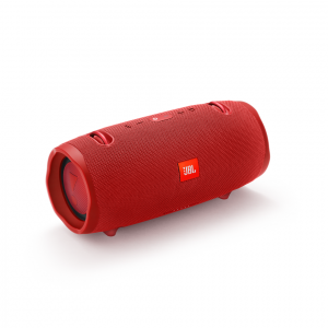 Xtreme 2, Bluetooth Waterproof (IPX7) Speaker, with Carry Strap