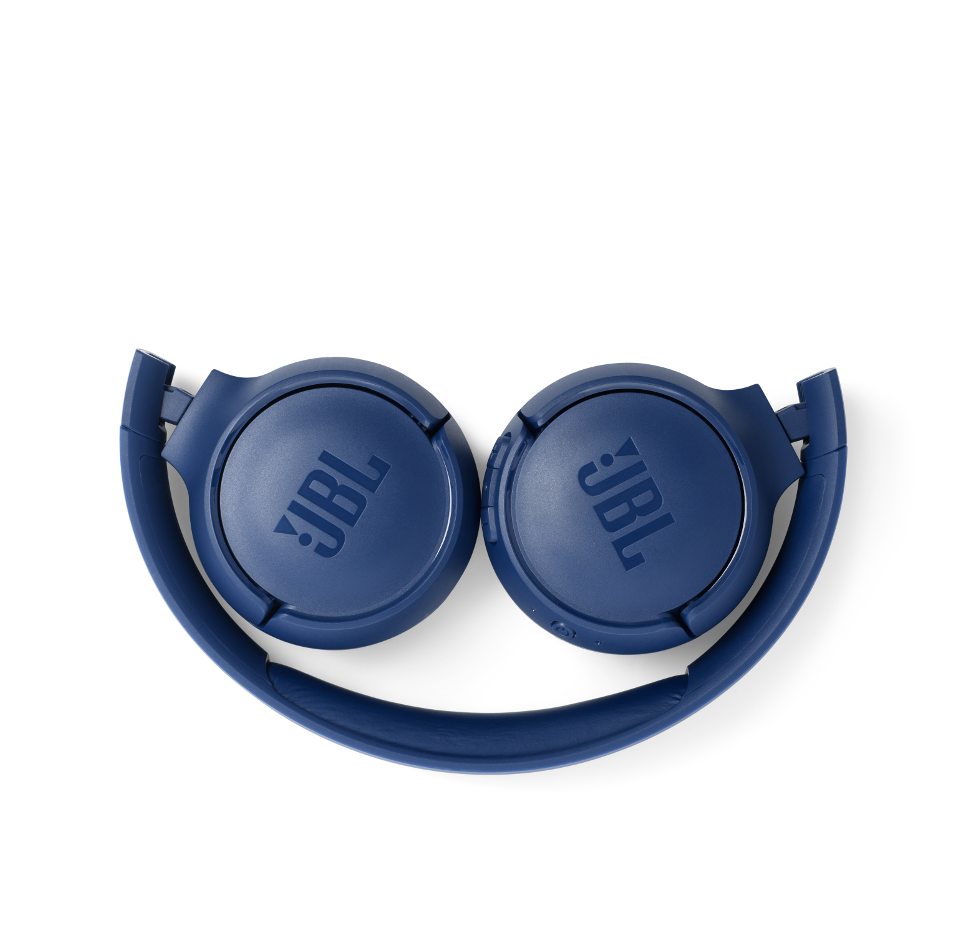 Tune 500BT, OnEar Bluetooth Headphones with Earcup controls